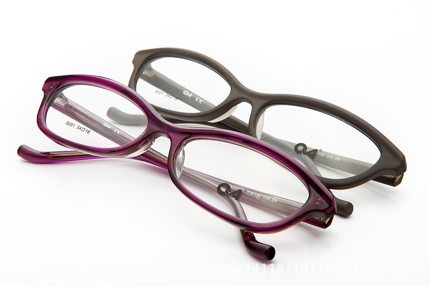 acetate optical glasses frame (3)