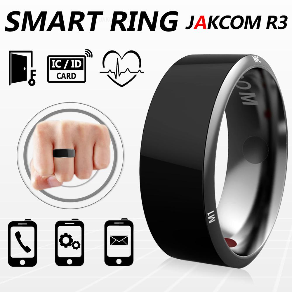 JAKCOM R3 Smart Ring Hot Sale In Access Control Card As Diablo 3 Robo Animal Crossing