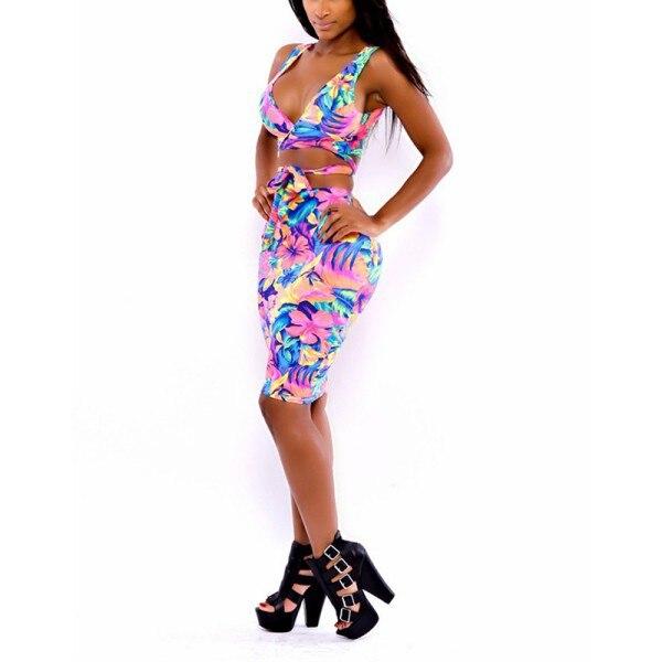 Women Summer Boho Spaghetti Strap Dress Short Dress Evening Party Dresses Beach Sundress