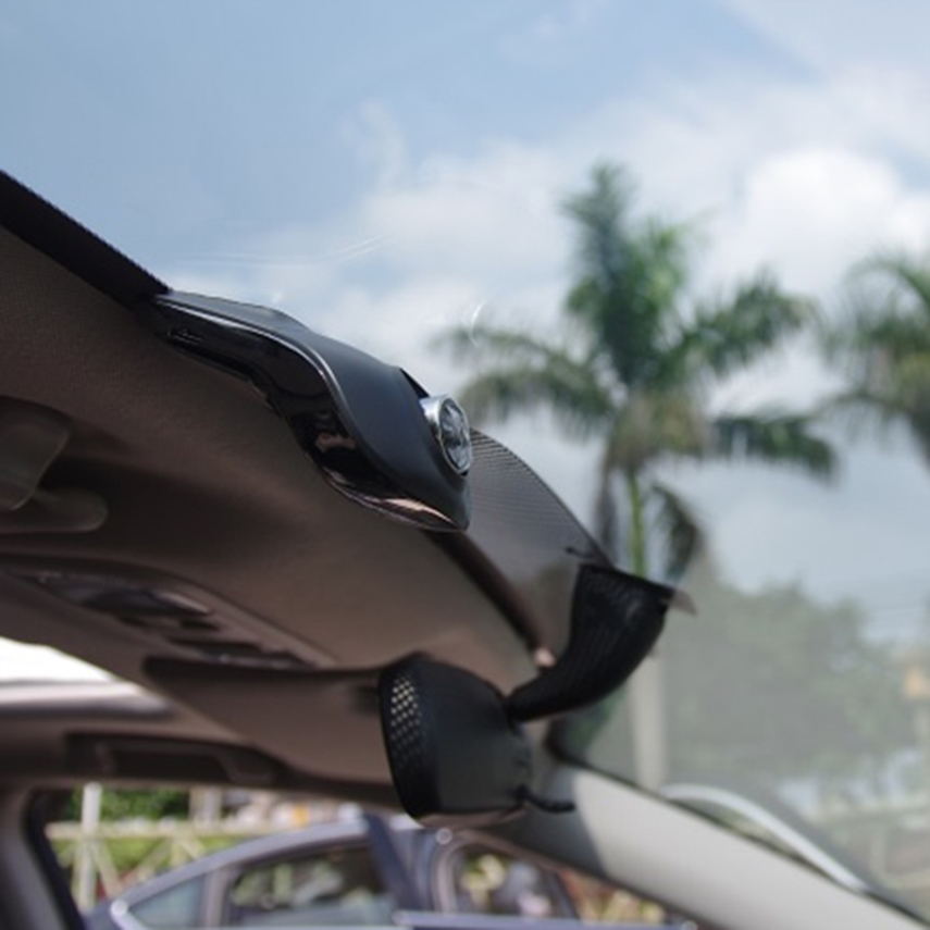 For TOYOTA Auris / Car Wifi DVR Mini Camera Driving Video Recorder Black Box / Novatek 96658 Registrator Dash Cam Night Vision junsun wifi car dvr camera video recorder registrator novatek 96655 imx 322 full hd 1080p dash cam for volkswagen golf 7 2015