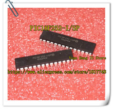 10pcs/lot PIC18F252-I/SP DIp-28 Microcontroller PIC18F252 32K 40MHz MC D31