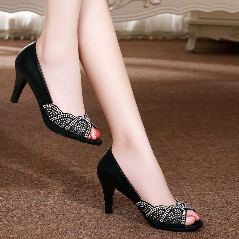 Popular Spiked Heels-Buy Cheap Spiked Heels lots from China Spiked