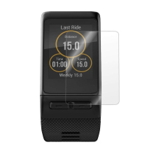 NEW Clear LCD Screen Protector Guard Cover Film Skin for Garmin Sporting Watch Vivoactive HR Vivo Active HR Accessories
