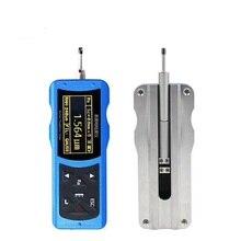 Горячая Портативный цифровой поверхности шероховатости измерительный прибор тестер шероховатости поверхности с Bluetooth тестер функций