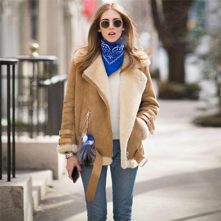 giacca camoscio vintage donna