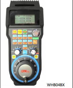 MACH3 wireless electronic hand wheel 6 axis USB CNC handle MPG handheld unit pulse industrial remote control glory talaris mach 6 wave напольная версия