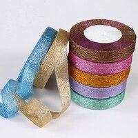 10 rolls/lot kurdela 2 cm genişlik polyester şerit chrismas düğün dekor hediye pasta kutusu wrap soğan kumaş şeritler diy aksesuarları