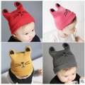 Cute Cap  Colors Baby Hat For Girls & Boys Knit Baby Hats Beanie Candy Color Toddler Children Hat