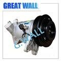 Auto DSK17D A/C Compressor for NISSAN Teana 2.5L 2003 2004 2005 2006 2007 2008 2009 926008J00B 926008J120 92600CA020 92600CA02A
