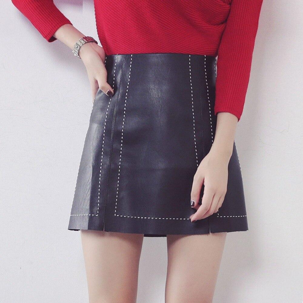 Online Get Cheap Black Grey Skirt -Aliexpress.com | Alibaba Group