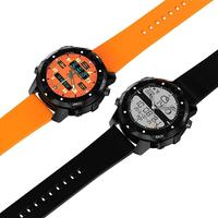 Fashion Electronics Watch Men Women Waterproof Sport Smart Watch WiFi LED Display GPS Watch Bluetooth 16G Digital Wrist Watches