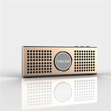 Blade Portable Wireless Stereo Mini HiFi Bluetooth 4.0 Box Speaker Outdoor Subwoofer Loudspeakers for IOS Android Smart Phone