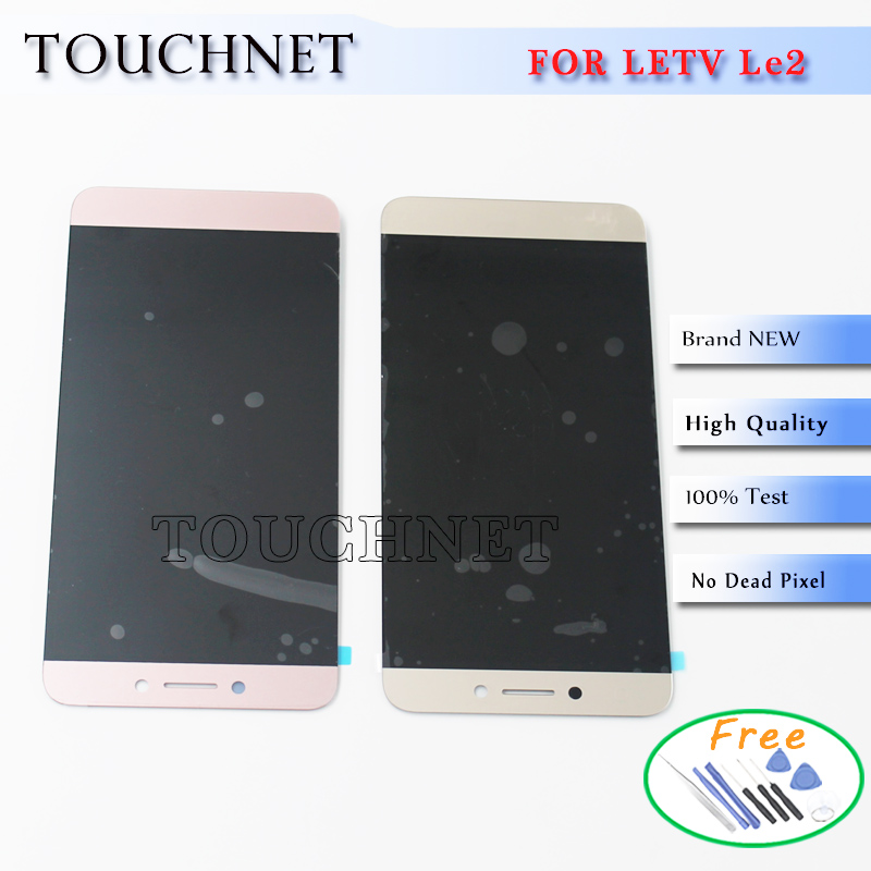 Подробнее о Free Shipping!Gold/Rose Gold LCD For Letv LeEco Le2 Pro X620 LCD Display With Touch Screen Digitizer Assembly Without Frame lcd display touch screen digitizer assembly for letv leeco le 2 x620 lcd 1920x1080 fhd free shipping