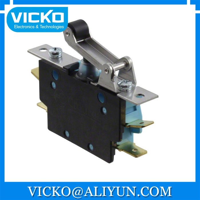 [VK] 83240004 SWITCH SNAP ACTION DPST 6A 250V SWITCH [vk] sg e1 02 e switch push dpst nc 10a 110v switch