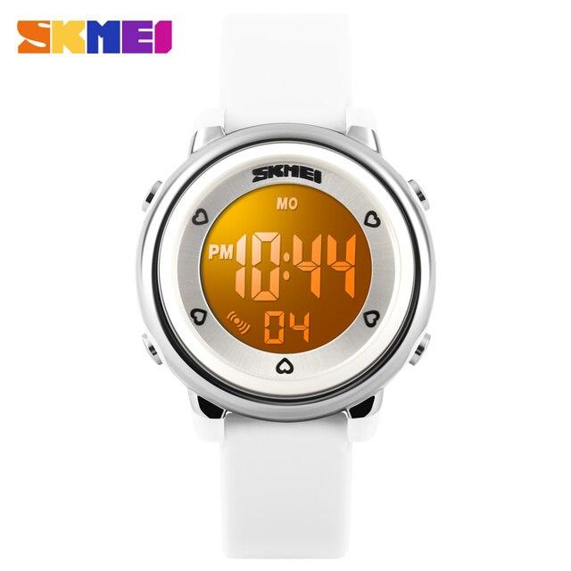Hot Sale SKMEI Children Watch LED Digital Kids Watches Fashion Sport Watch For C