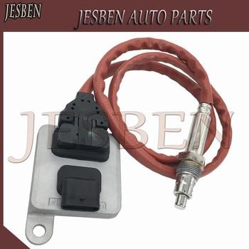 JESBEN 5WK96699B Nitrogen Oxide NOX Sensor For BMW BMW Seria 3 5 7 X3 E90 F01 F02 F07 F10 F25 F30 13628576471 13628518791