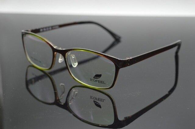 Ретро TR90 сверхлегкий нефрита очки на заказ рецепт объектив близорукость очки для чтения Photochrmic - 1 до - 6 + 1 до + 6