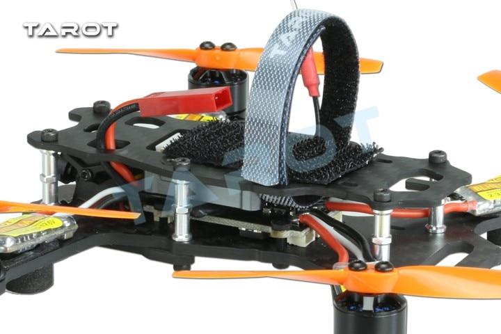 Ormino Tarot Frame Sets 150 MM Mini FPV Racing Drone Combo NTSC PAL Quadcopter Frame Kit RC Drone Met Camera TL150H1 - 3