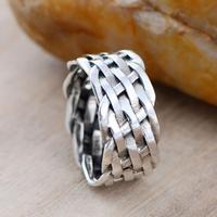 Braid Ring 2