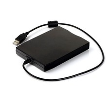 Внешний интерфейс гибких дисков 3,5 дюйма 1,44 МБ FDD черный USB портативный FDD внешний USB накопитель для ноутбука дисковод гибких дисков