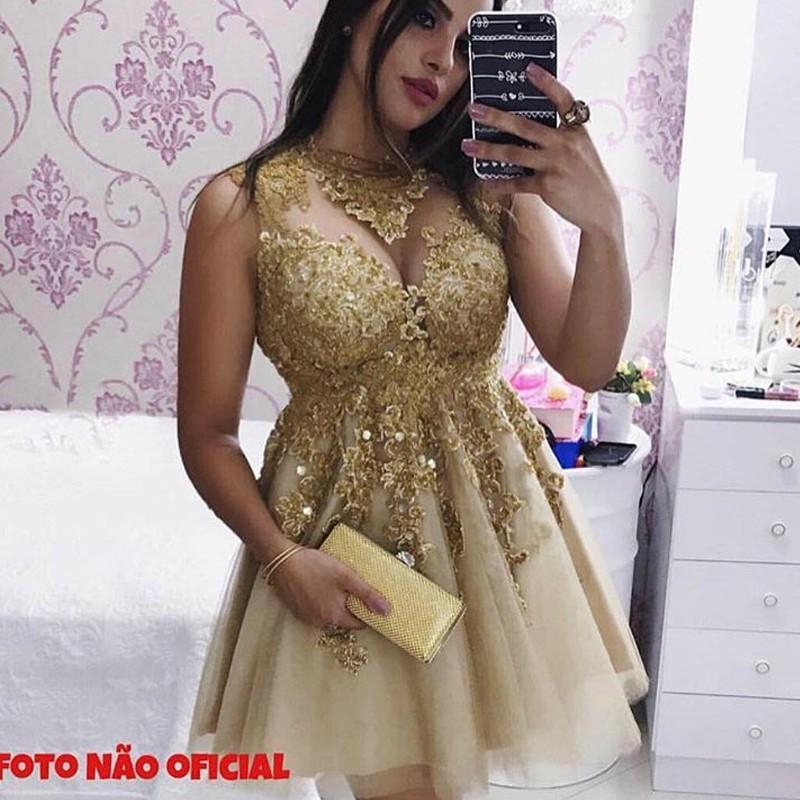 4 New prom Dresses
