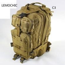 LEMOCHIC militaire sac à dos tactique sac militaire sling sacs à dos mochila tactique militaire randonnée sacs à dos tactique sac à dos