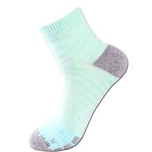 Пачка из пяти пар, мужская средняя короткая трубка с многофункциональными носками. Длинный дизайн для ног. Многофункциональные носки для мужчин.