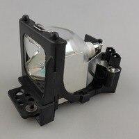 Lâmpada Do Projetor Original 78-6969-9599-8 para 3 M MP7650/MP7750/S50/X50 projetores