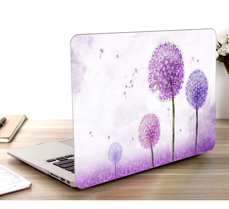 Oil Painting Case for MacBook 29