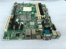 Оригинал материнская плата для C0MPAQ 6005 PRO 531966-001 503335-001 платы AM3 DDR3 Настольных материнских плат Бесплатная доставка