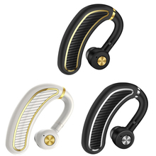 лучшая цена K21 Cordless Headphone Gaming Earphone Headset Ear Hooks Sport Wireless Bluetooth For Phone Earphones With Microphone