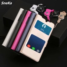 sFor Coque Xiaomi Redmi 7 Case Cover Flip Leather Stand Cases For Fundas 6.26 With lanyard