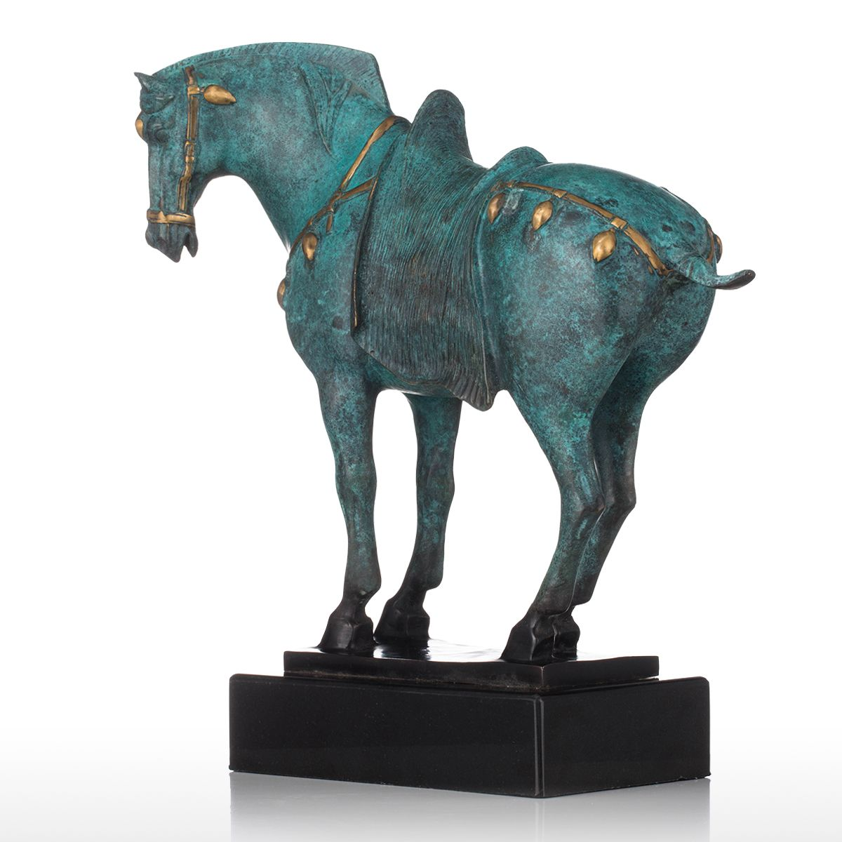 Characteristics of bronze