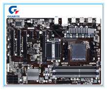 original motherboard for Gigabyte GA-970A-DS3P Socket AM3/AM3+ DDR3 970A-DS3P boards 32GB 970 Desktop Motherboard Free shipping gigabyte ga 970a ds3 desktop motherboard 970a ds3 970 socket am3 ddr3 32g sata3 usb3 0 atx