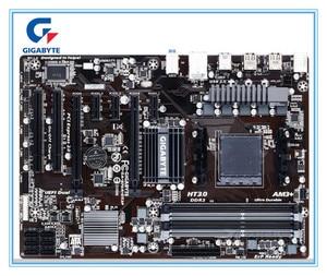 original motherboard 970 Gigabyte GA-970A-DS3P Socket AM3/AM3+ DDR3 970A-DS3P boards 32GB 970 Desktop mainboard PC