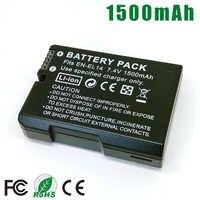 EN-EL14 ENEL14 EN EL14 Batterie Pour Nikon D3100 D3200 D3300 D3400 D5100 D5200 D5300 DF D5500 D5600 P7000 P7100 P7700 P7800