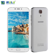Original doogee x9 pro 4g lte teléfono móvil 5.5 pulgadas quad MT6737 Core Smartphone 2 GB RAM 16 GB ROM Dual Sim Android 6.0 teléfono móvil