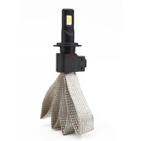 2Pcs Auto H4 LED H7 H11 H8 9006 HB4 H1 9005 HB3 S7 Car Headlight Bulbs