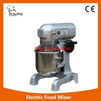 Commercial Heavy Duty CE Certificate Food Preparation Bakery Planetary Food Dough Mixer KW B10B