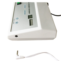 Urological Problems Treatment Device Vibrating Prostate Massager Medical Care Health