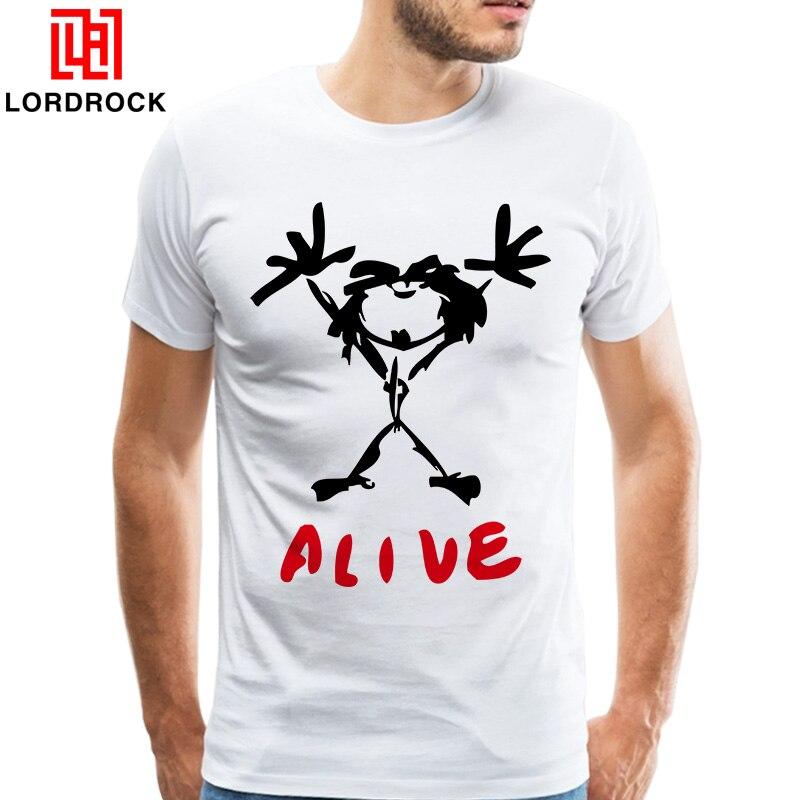 Vintage Rock Band Poster Shirt Big Size Retro Rock T Shirt Designer Apparel T-shirt Short Sleeves Merchandise Concert Tee Gift