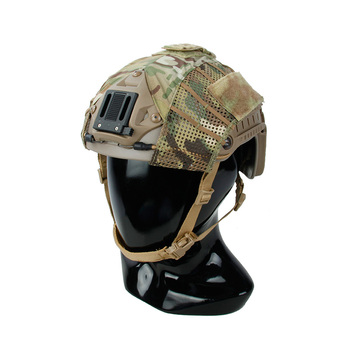 2019 NEW updated Maritime tactical helmet cover MC  imported material M/L size / Multicam  cover fit for Maritime helmet