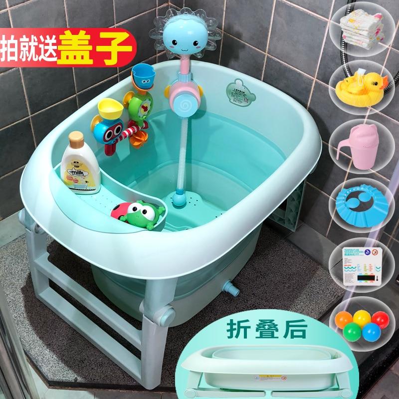 Pliable bébé baignoires nouveau