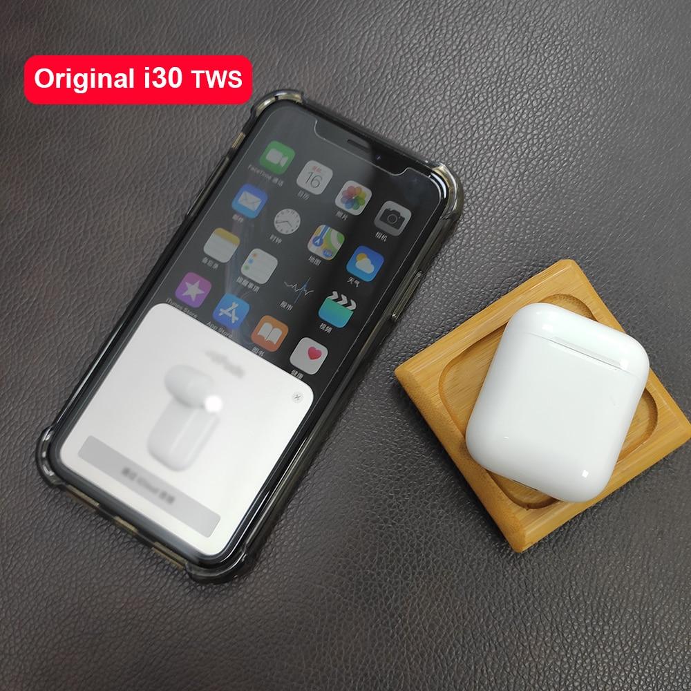 i30TWS Pop up 1:1 Replica Separate use  Wireless Earphone 6D Super Bass Bluetooth 5.0 Earphones i30 TWS PK i20 i10 i12 W1 Chipi30TWS Pop up 1:1 Replica Separate use  Wireless Earphone 6D Super Bass Bluetooth 5.0 Earphones i30 TWS PK i20 i10 i12 W1 Chip