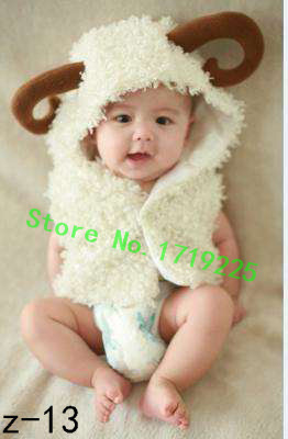 little white sheep cute Baby Boy Girl fish Crochet Giraffe Hat Party Shower Costume Beanie Photography  sc 1 st  AliExpress.com & little white sheep cute Baby Boy Girl fish Crochet Giraffe Hat Party ...