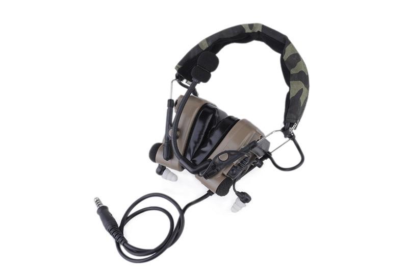 Fones de Ouvido Com Cancelamento de Ruído