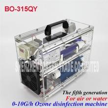 ozonu generatore regulowany maszyna