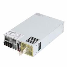 3500 W 27 V Netzteil 0 27 V Einstellbare Power 72VDC AC DC 0 5 V Analog Signal control SE 3500 27 Power Transformator 27 V 129A