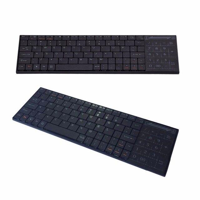 best smart tv bluetooth keyboard