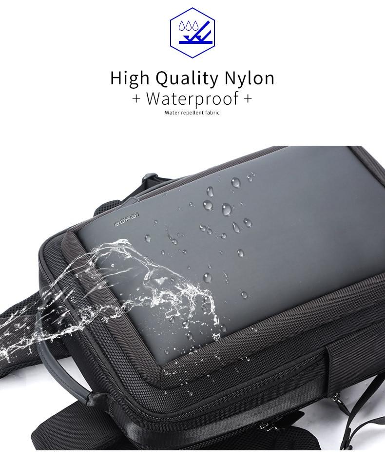 Discount Waterproof KGS Backpack 16